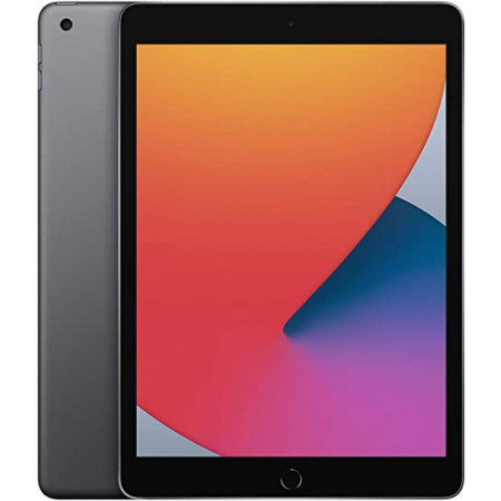 iPad 8ªGen 32Gb Wifi Space Grey